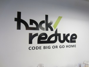 hack/reduce logo