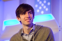 paidContent Live 2013 David Karp Tumblr
