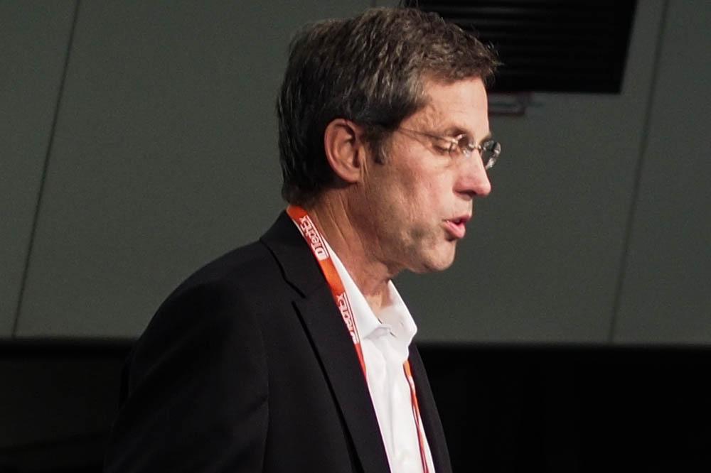 Graphene Technologies founder John Myers