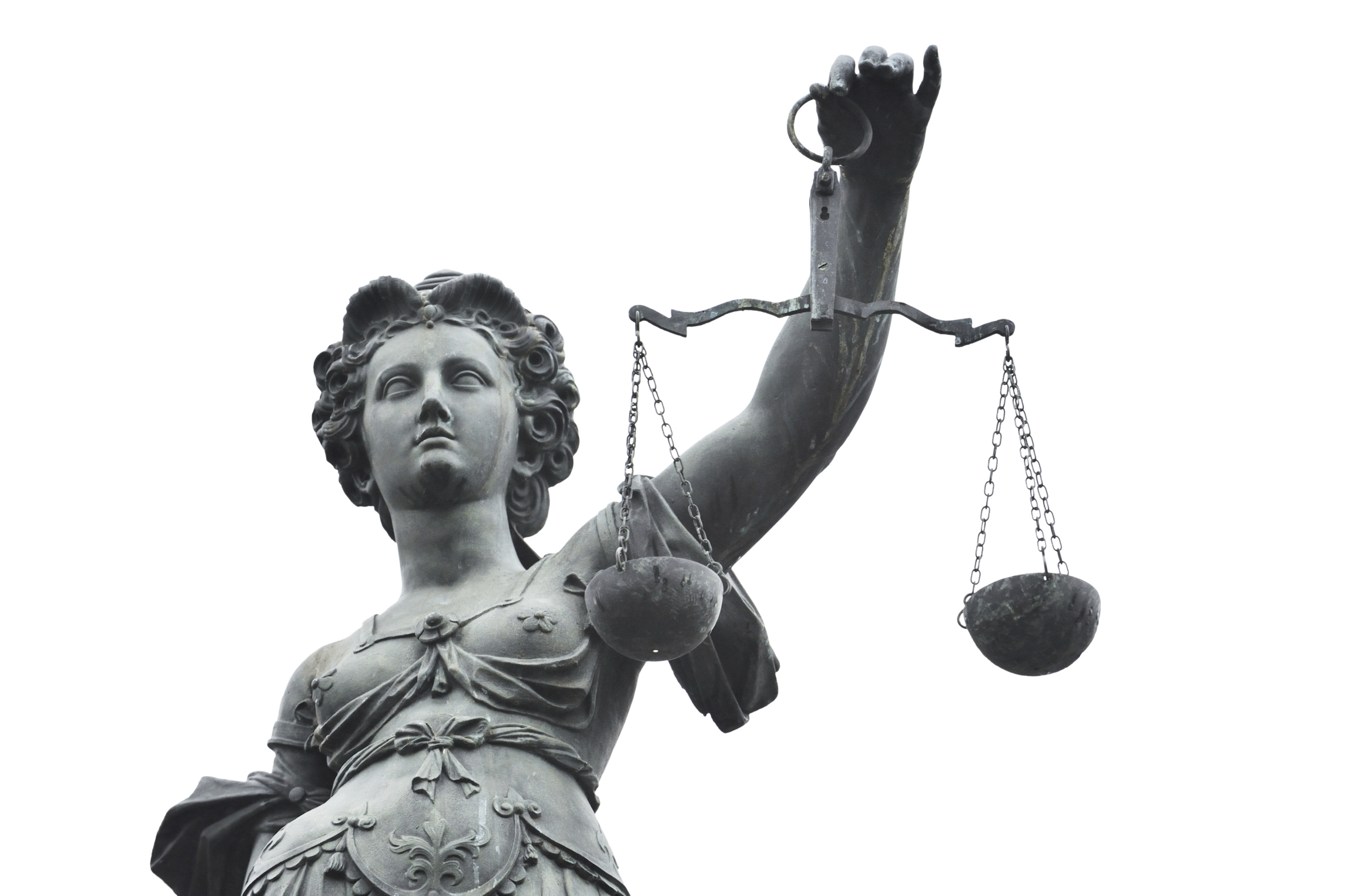 Justice law  legal scales Thinkstock
