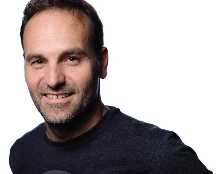 Mark Shuttleworth. Source: Canonical