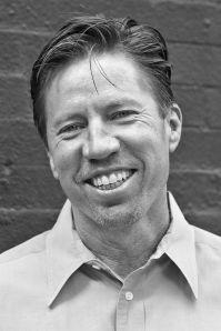 Cloudscaling CEO Michael Grant.