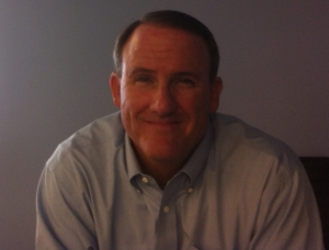 Novell President and General Manager Bob Flynn