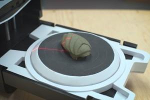 Photon scanner