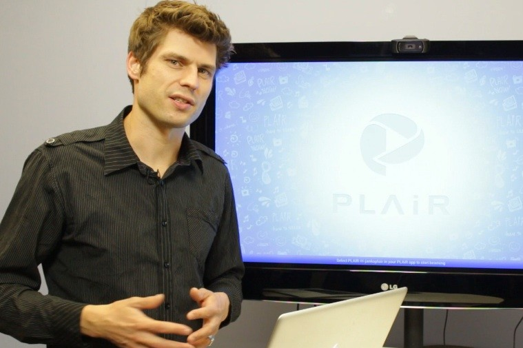 plair review feature