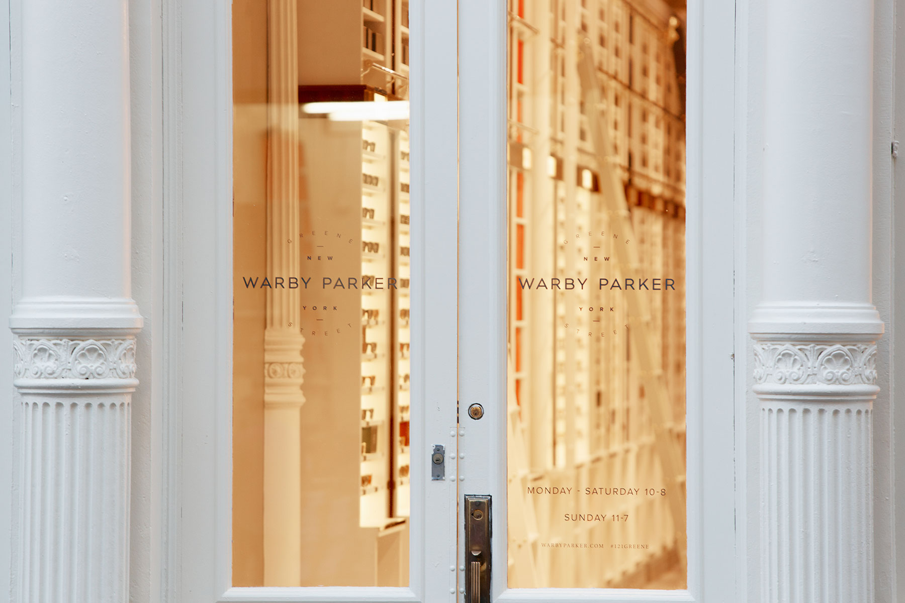 WarbyParkerStore