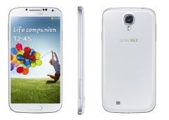 Galaxy S 4 White