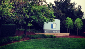 Facebook headquarters 2