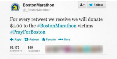 Twitter boston screenshot