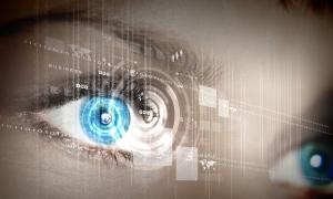 Privacy, eye, data