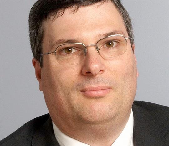 Simon Bain, CEO, Simplexo