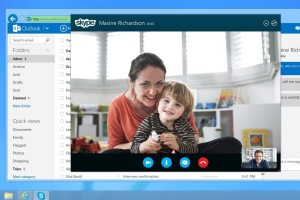 Skype in browser