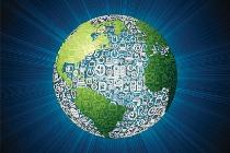 social media-globe pic210x140