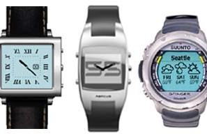 SPOT watches