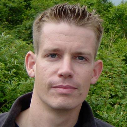 3scale CEO Steve Willmott