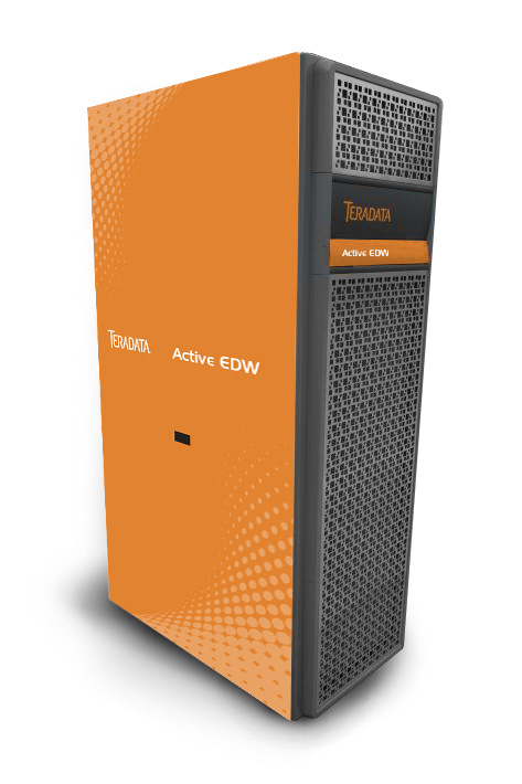 Teradata Active Enterprise Data Warehouse 6700