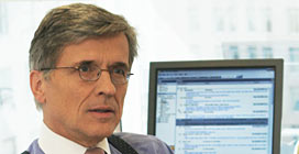 Tom Wheeler, Managing Director, Core Capital