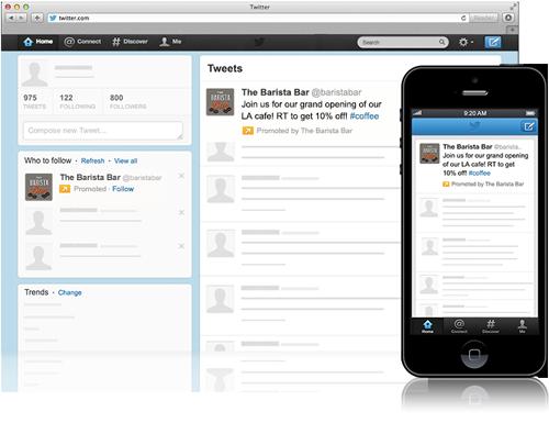 twitter ad platform