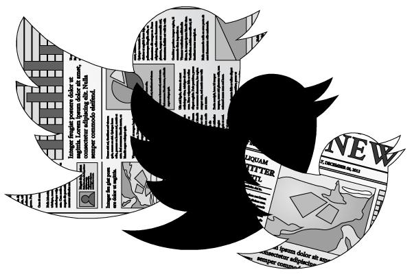 twitter-NEWSPAPER
