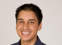 Infer Co-founder and CEO Vik Singh