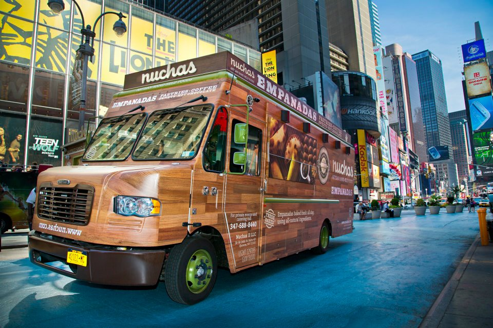 Nuchas Food Truck
