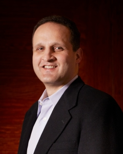 Amazon Web Services VP Adam Selipsky.