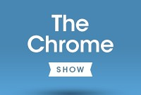 ChromeShow logo