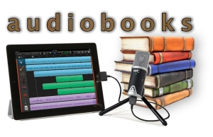 Create Your Own Audiobooks