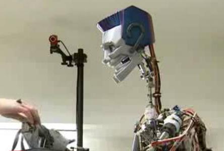 disneyrobot