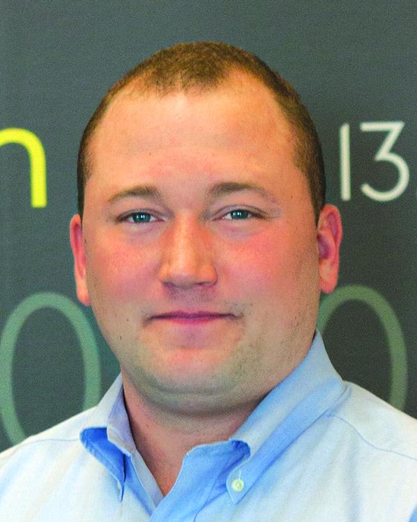 Dyn Chief Technology Officer Cory von Wallenstein