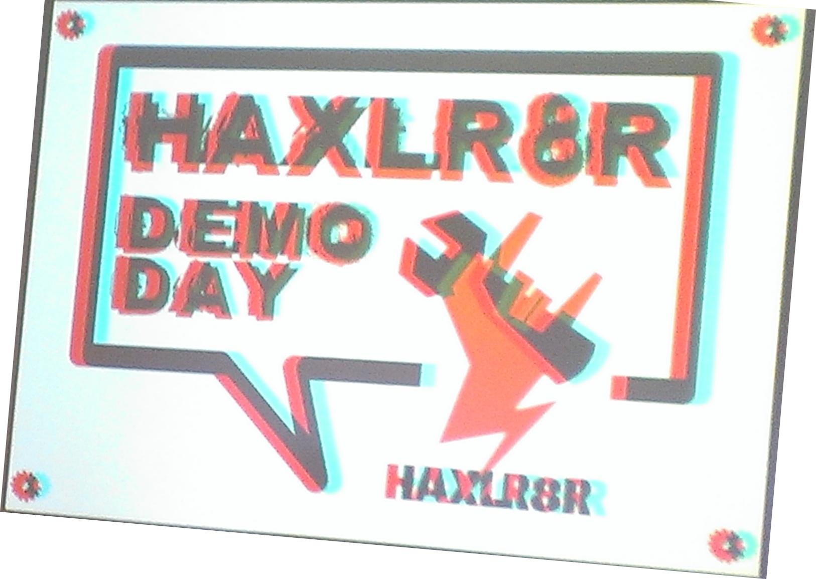 haxlr8r-demo-day