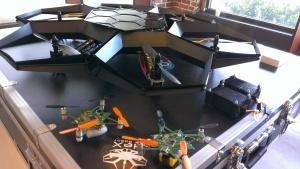 hex-air-robot