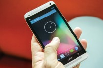 HTC One Nexus Experience