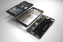 Nvidia Tegra 4i phone