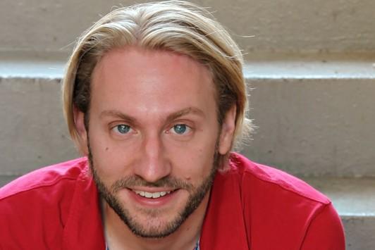 Jason Seats, managing director of TechStars Austin.