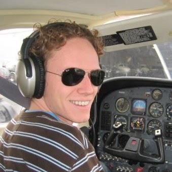 Airware CEO Jonathan Downey
