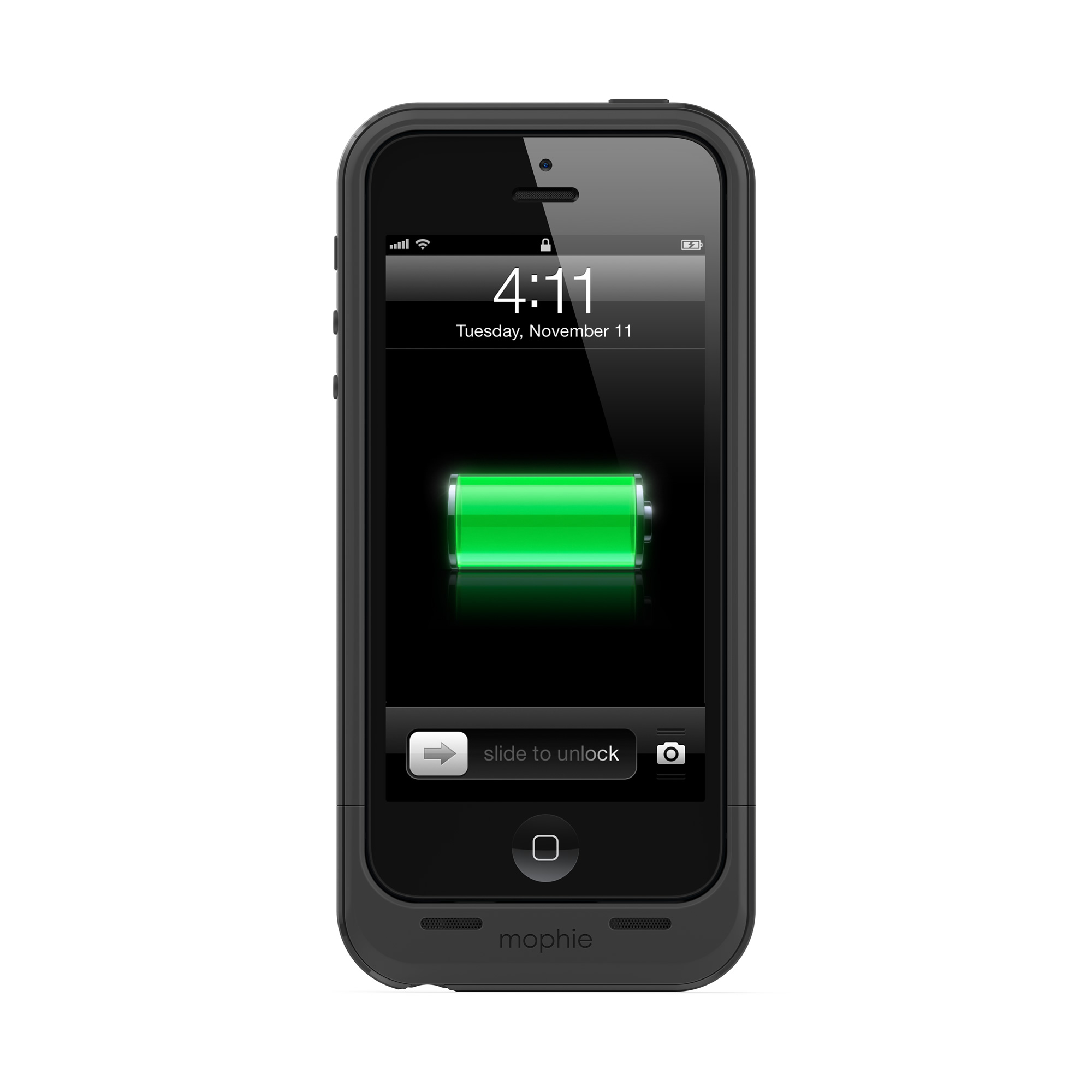 Mophie Juice Pack Plus iPhone 5