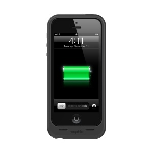 Mophie Juice Pack Plus iPhone 5