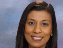 Kavitha Mariappan, director of Riverbed's Stingray product line