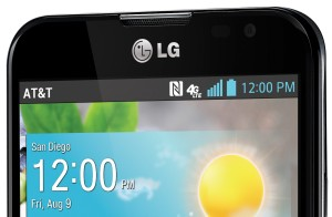LG Optimus G Pro featured