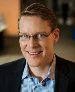 Matt Kixmoeller, VP of products for Pure Storage.