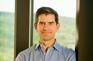 Michael Simon, CEO of LogMeIn.