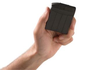 Arbitron's Portable People Meter