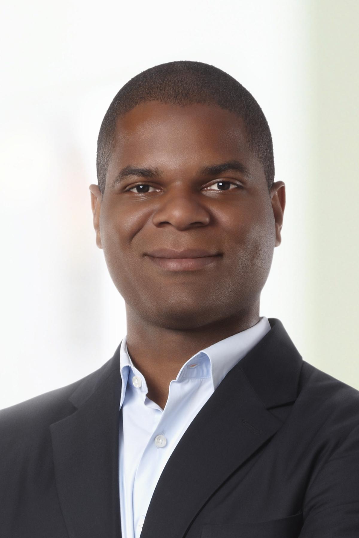 Nnamdi Orakwue, VP of Dell Cloud