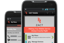 Zact mobile phones