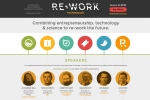European RE.WORK summit aims to solve future problems through emerging tech