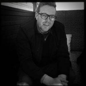 Hipstamatic CEO Lucas Buick