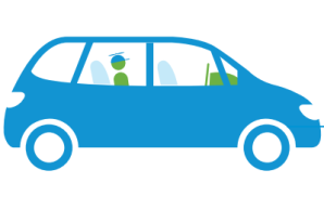 Driverless Autonomous Car