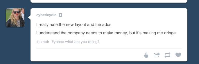 Tumblr complaint 1