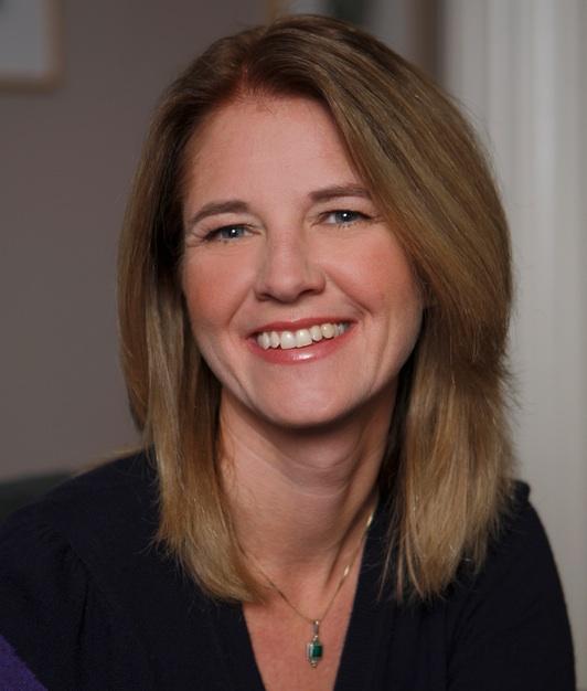 Tami Reller, Microsoft CMO.